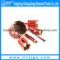 Long Lifespan Hilti Stone Core Drill Bits