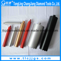 Diamond Engineering Drill Bit for Drilling Brick Wall