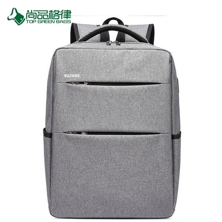 Men Nylon Waterproof School Backpack Travel Laptop Notebook Outdoor Bags Satchel