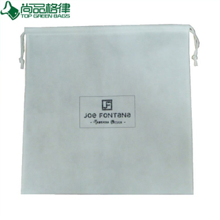 Small Eco Customized PP Non Woven Drawstring Bag (TP-dB013)