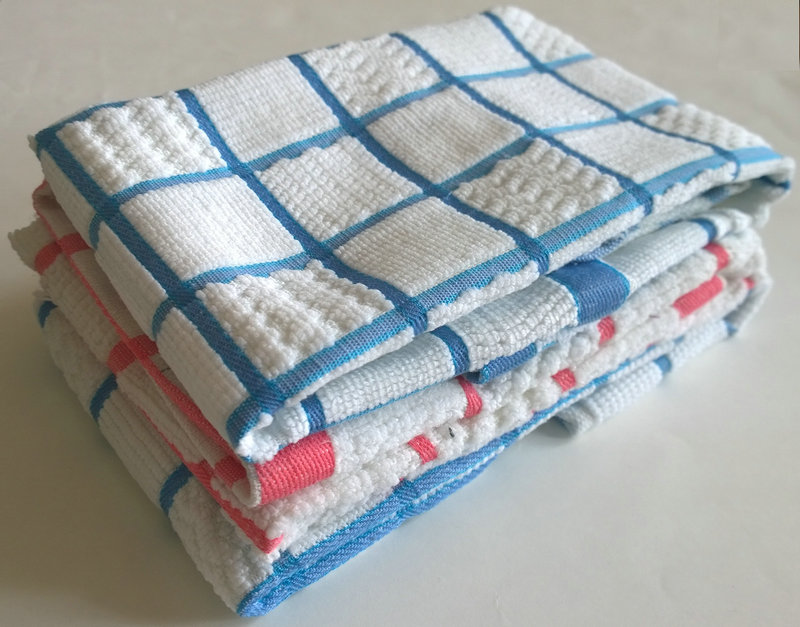 Microfiber Household Cleaning Cloth