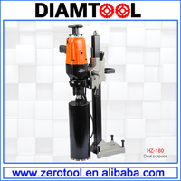 180mm Core Cutting Machine for Concrete