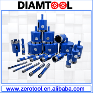Stone Drilling Diamond Core Bit with High Quality
