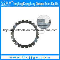 Agate Cutting Saw Blade with Laser Welding