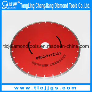 Laser Agate Diamond Cutter Blade for Dry Cutting