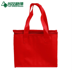 Factory Price Promotion Insulate Non Woven Carry on Cooler Bag Tote(TP-CB512)