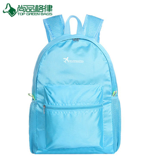 High Quality Stylish Backpack School Bag for Girls (TP-BP118)