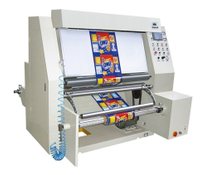 SLR High Speed Checking And Rewinding Machine