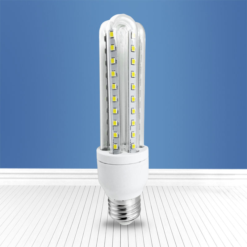 3u 12W E27 Cool Light JING YING LED
