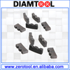 Diamond Bit for Drilling and Cuttig Reinforced Concrete