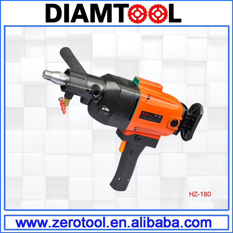 Hilti Diamond Core Drill Machine- Drilling Equipment