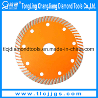 350mm Gem Stone Cutting Diamond Saw Blade