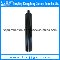 Hand Held Diamond Bit for Drilling and Cutting Concrete