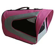Pet Carrier Dog Cat Bag Tote Purse Handbag