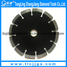 Sintered Metal Tube Cutting Saw Blades