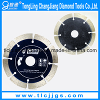 Hard Rock Cutting Saws Blade for Dry Use