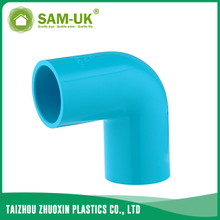 UPVC 90 degree elbow for water supply
