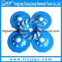 Diamond Blade Grinding Wheel for Polishing Ceramic