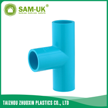 UPVC tee for water supply