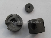 Carbide Nozzle and Cover