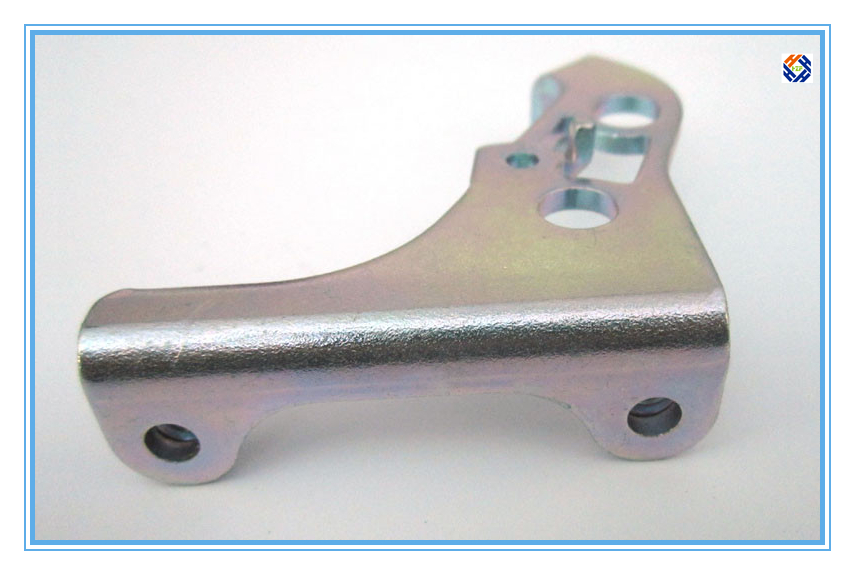 Metal Stamping Parts for Blanking,piercing,drawing,metal coining,swaging, RoHS Compliant, Used in Auto/Cars