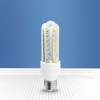 JINGYING LED 3u 12W E27 LED Light