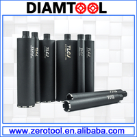 China Professional Diamond Drill Bits