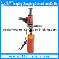 Diamond Engineering Concrete Core Drill Machine