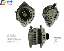 Car Alternator for Nissan 12V 130A 23100-1AA1a, 23100-Ja11A, 23100-Ja11ar