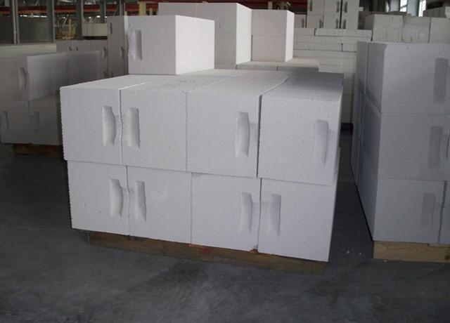 Sound Absorbing Materials >> ALC Block | Eastland Building Materials