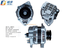 100% New Alternator for Renault Trucks A3ta8291 Lra3350