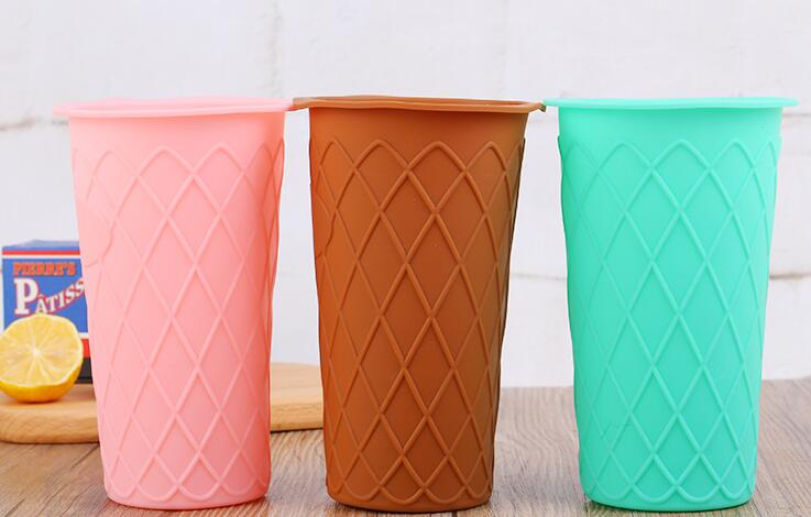 Silicone Cup Sleeve 85