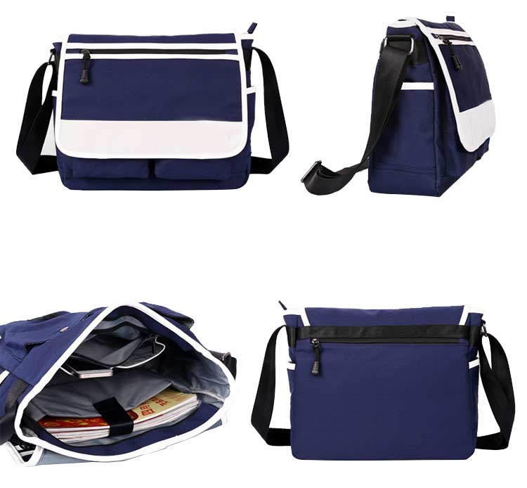 teenage cool unique best navy cross body bag for travel