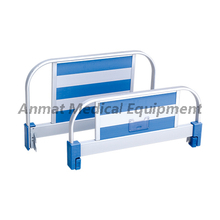 China manufacturer ABS hospital bed headboard