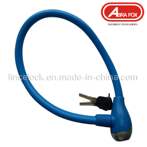 High Quality Cable Bicycle Lock (552)