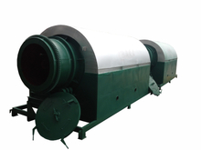 Rotary Type Carbonization Furnace