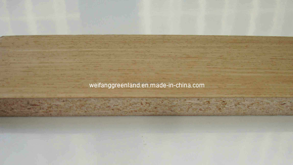 Veneered particle board furniture from china