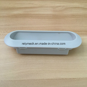 Plastic/Nylon Cabinet Handle/Dish Handle/Furniture Door Handle