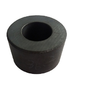 Permanent Ferrite sintered anisotropic multipole magnet ring for motor
