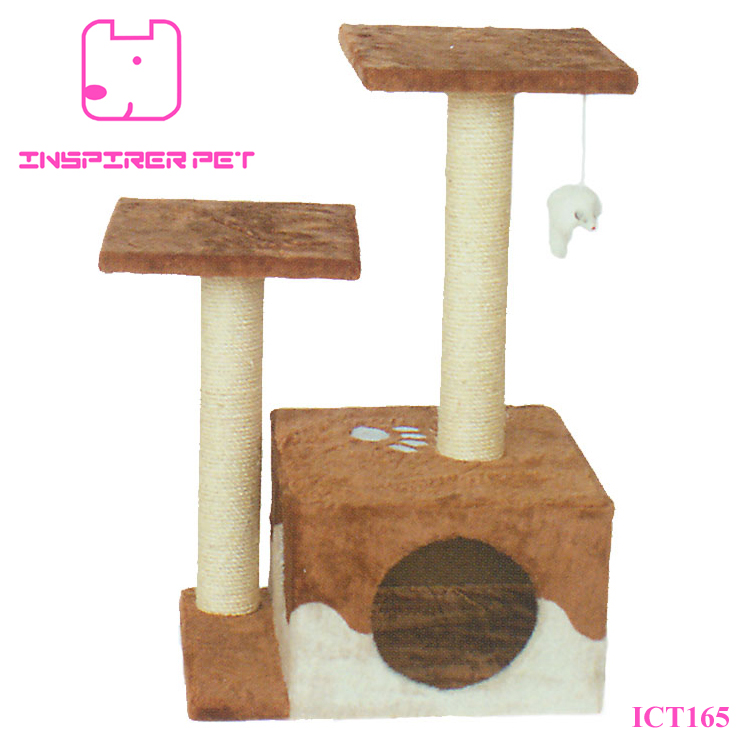 Sisal Cat Toy