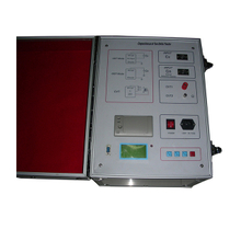 Capacitance and Dissipation Factor Tester /Tan Delta Tester CDEF