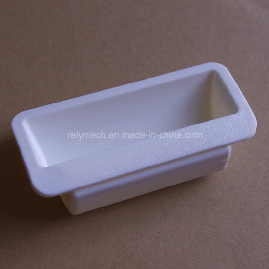 Cabinet Handle in Plastic/Nylon/ABS
