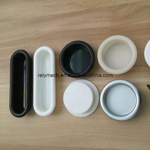 Cabinet Handles/Furniture Handles/Knobs with Material Stainless Steel/Aluminium Alloy/Plastic/Nylon