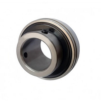UCX08 Insert ball Bearings