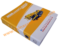 Manual book for XCMG truck crane