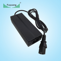 48V Lead Acid battery charger 58.4V 3A