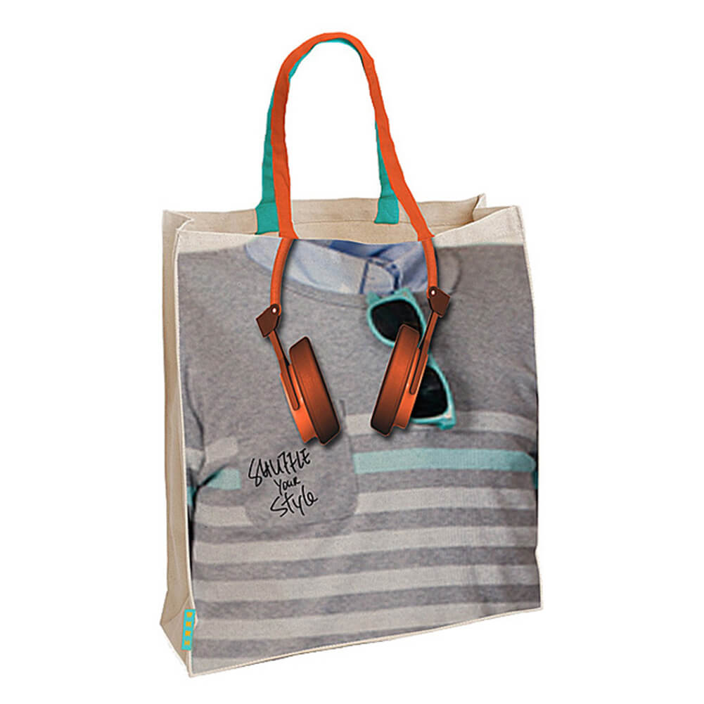 Canvas reusable totes canvas initial tote canvas tote 12 canvas tote kate spade