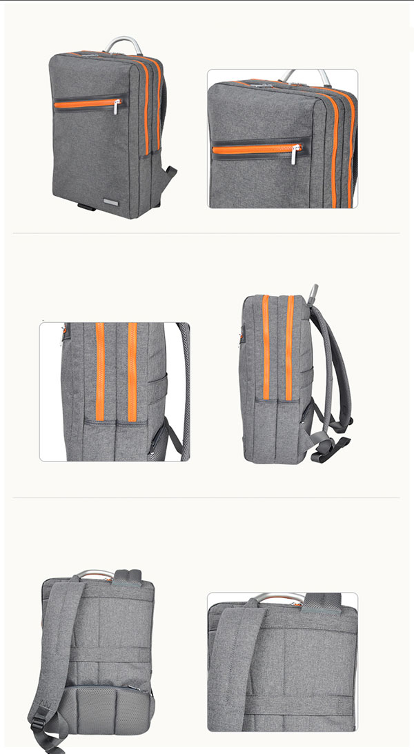 Hand made china backpack manufacturer