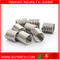 Stainless Steel 304 Wire Thread Insert Screw Insert