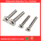 Phillips Countersunk Head Machine Screw in Stainless Steel 304